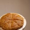 Πατάτα ελιά πίτα χειροποίητη χωριάτικη οικογενιακή
